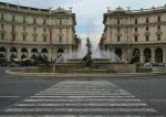 Sherry Ott Rome