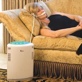 Oxygen Machine