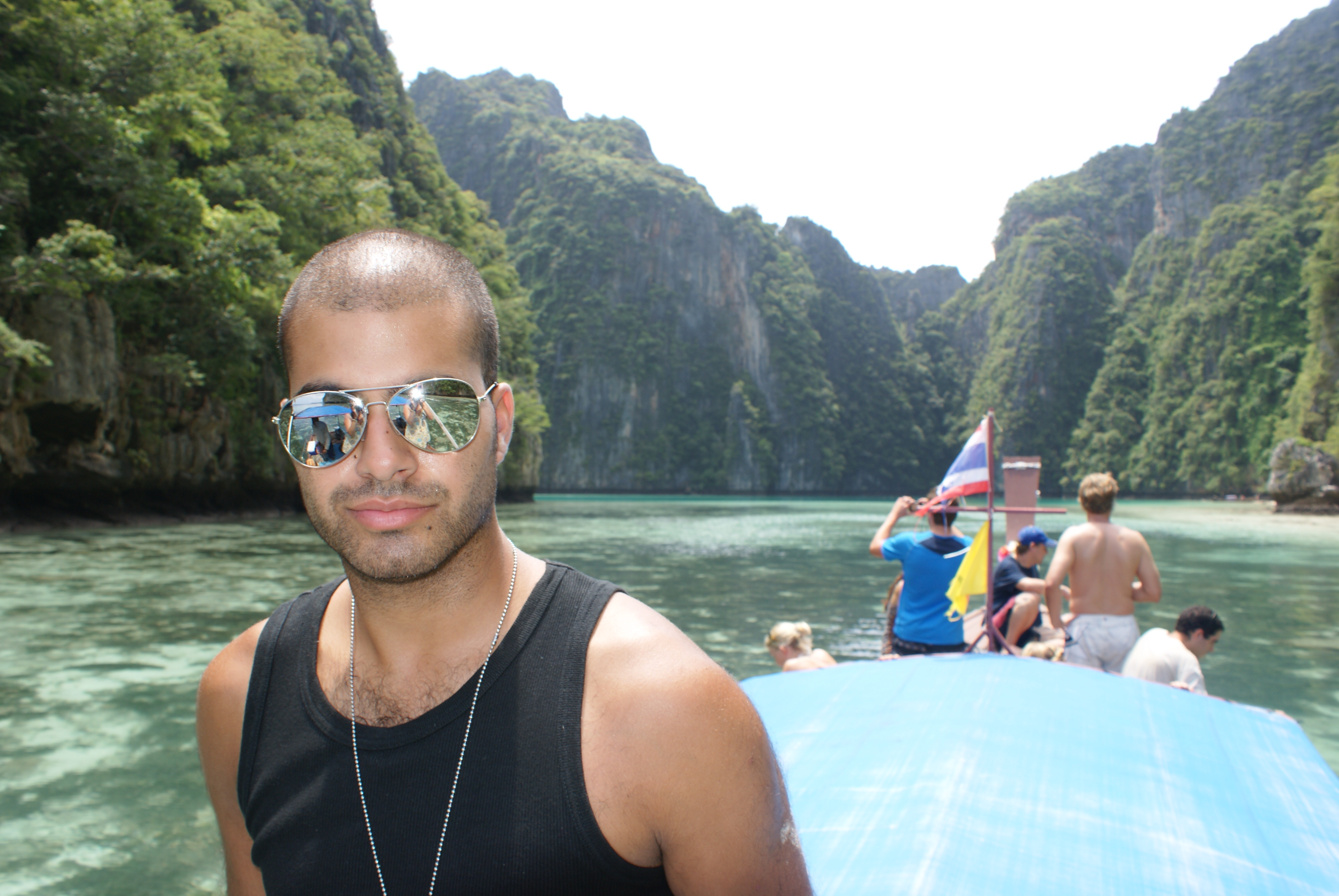Career break travel, career breaks in Thailand, gap year travel, gap years in Thailand