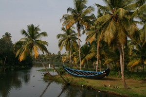 Kerala, India. Copyright NeverEndingVoyage.com