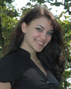 Sarah Van Aucken
