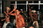 Rapa Nui show