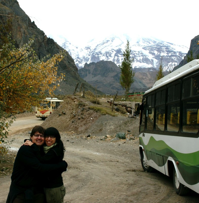 career breaks, career break travel, travel adventures in Chile