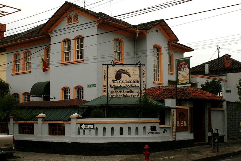 career breaks, career break travel, travel adventures in Ecuador, Quito