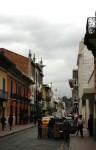 Street of Cuenca. Copyright CareerBreakSecrets.com