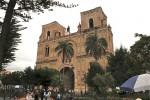 Cathedral in central Cuenca. Copyright CareerBreakSecrets.com