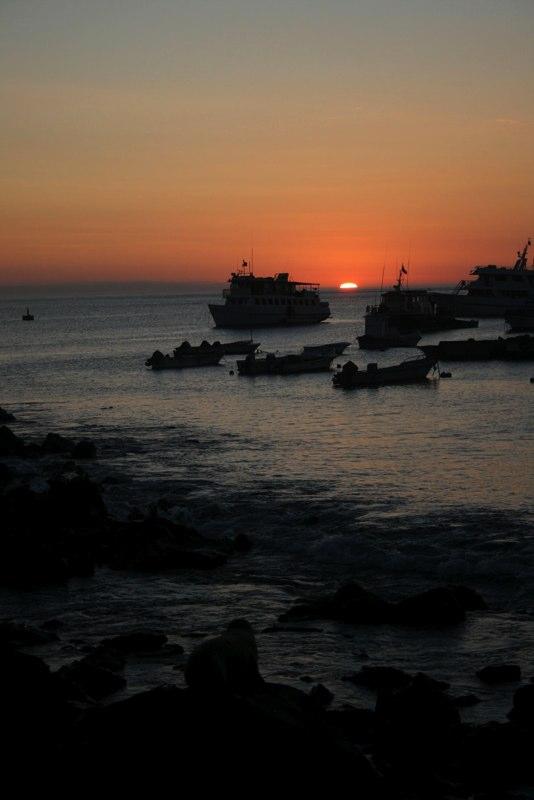 career break around the world travel adventures in the Galapagos Islands Ecuador