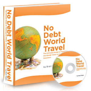 No Debt World Travel