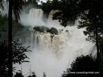 Iguazu Falls. Copyright ConsultingRehab.com