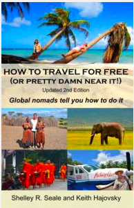 How to Travel for Free (or pretty damn near it!)