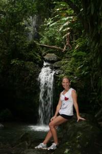 Alisha Puerto Rico. Copyright SmallWorldPursuits.com
