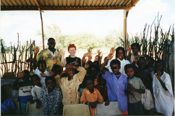 career break travel adventures in Africa