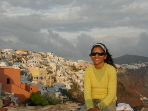 career break travel adventures in India