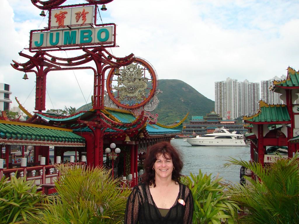 career break travel adventures in Hong Kong