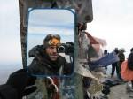 career break travel adventures in Patagonia