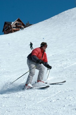 career break, career break travel, career break advice, travel the world, Argentina travel, Bariloche, Bariloche skiing