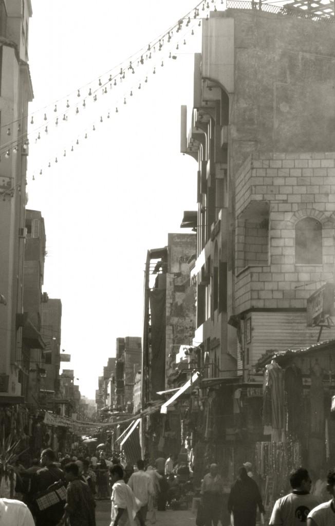 egypt, cairo market