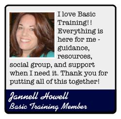 career break travel planning, career break basic training