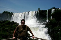 career break, career break travel, career break advice, travel the world, Argentina travel, Iguazu falls, San Ignacio