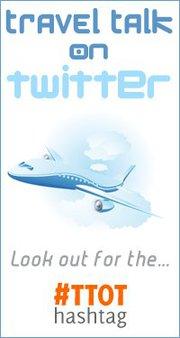 #ttot, travel advice, travel advice on twitter