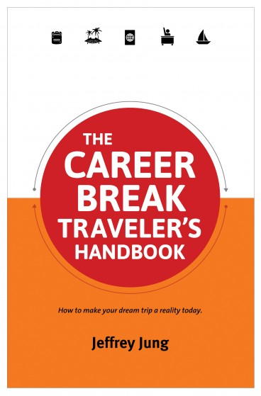 Career Break Secrets Handbook