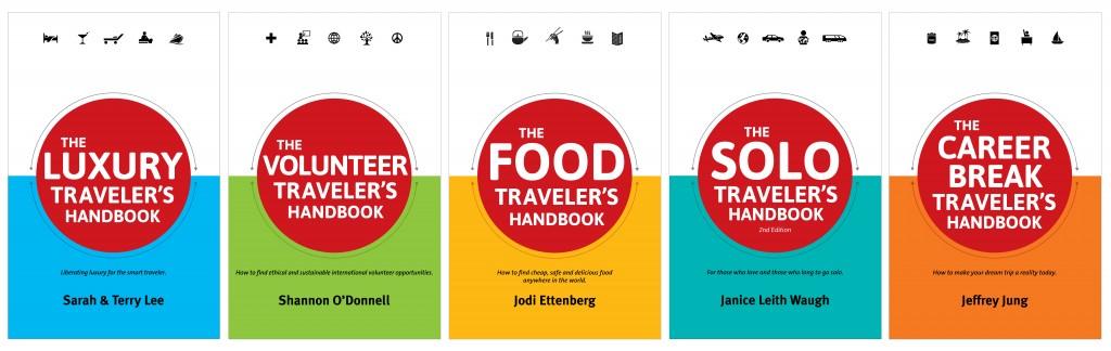 Traveler's Handbook Series